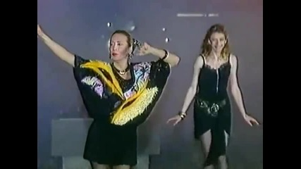 Vesna Zmijanac - Ne kunite crne oci - Show program - (1987)