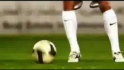 Football Skills 2011-12