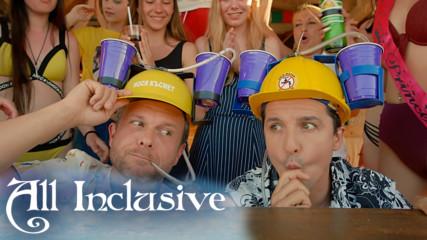 All Inclusive - Епизод 4