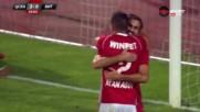 ЦСКА наниза и четвърти гол във вратата на Витоша