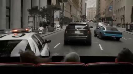 Реклама на 4dx!