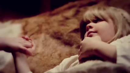 Klaus & Rebekah