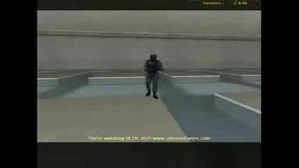 Counter - Strike Longjumps
