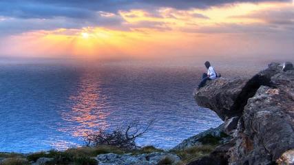 Блус преди изгрев слънце- John Lee Hooker...