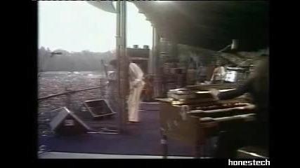 Uriah Heep - July Morning ('73 Montage Finale)