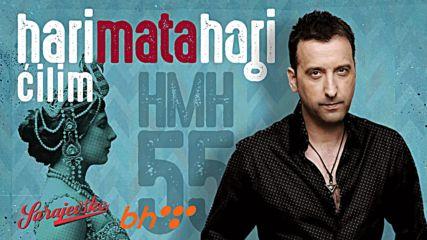 Hari Mata Hari - Zavoljeh te ludo (audio 2016)