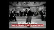 Leo Daniderff - I am Looking For Titine ( Charlie Chaplin's Song )