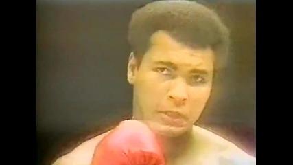 Мохамед Али Срещу Антонио Иноки - New Japan (26.06.1976)