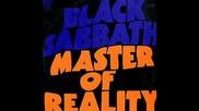 Black Sabbath - Spiral Architect