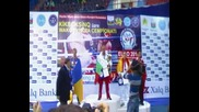 Vladimir Valev , european championship, Baku