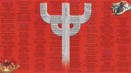 Judas Priest - Painkiller Full Album 1997 All Bonus Tracks Hd