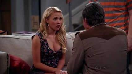 Two And A Half Men s10e20
