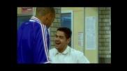 Jamel Et Thierry Henry