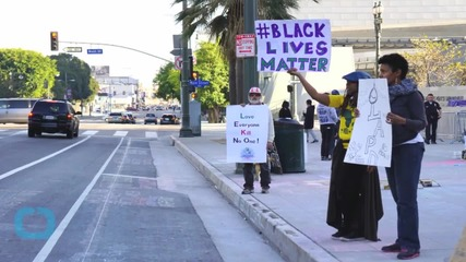 LA Police Shoot Unarmed Man With Towel-Covered Hand