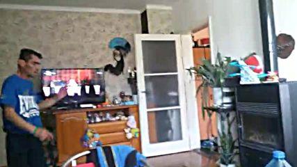 Петко лудия тарикаТ