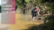 Как се чисти най-мръсната река в света?