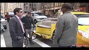 таксиметрова война бой - бой - бой