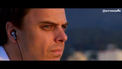Markus Schulz feat. Justine Suissa - Perception (official Music Video) (hq)
