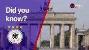 Преди ключовия мач: Интересни факти за Германия и Швеция