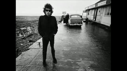 B.dylan - I'll Be Your Baby Tonight
