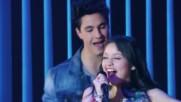 Soy Luna 2 - Roller Band и Луна пеят Alzo Mi Bandera - епизод 1 + Превод