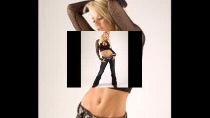 Maryse - Black & Blonde
