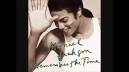 Michael Jackson Remember The Time (acapell