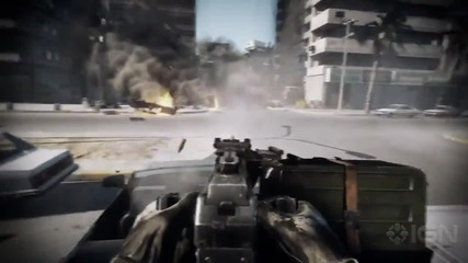 Battlefield 3 Official My Life Trailer