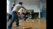 Хартиено - самолетен бой