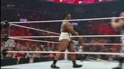 The Dudley Boyz return to Wwe Raw