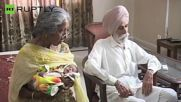 72-Year-Old Woman Becomes First Time Mother Through IVF