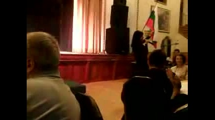 Кичка Бодурова - Мустафа