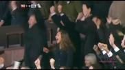 20. Гол на Бербатов срещу Болтън (1 - 0) [ Premier League 1 - 0 ] * H Q *