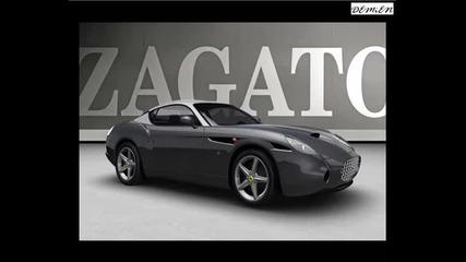 Ferrari - Най - добрите Коли