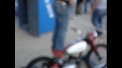 Ява 250 Jawa 250