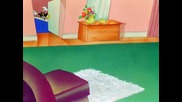 Looney Tunes - Kitty Kornered ( Bg Subs)