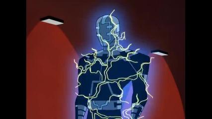 Batman Beyond - 3x02 - Untouchable