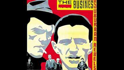 The Business – Harry May (1981)