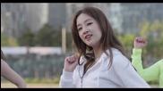 Park Boram - Super Body