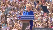 Hillary Clinton Pledges to Rewrite Tax Code If Elected U.S. President