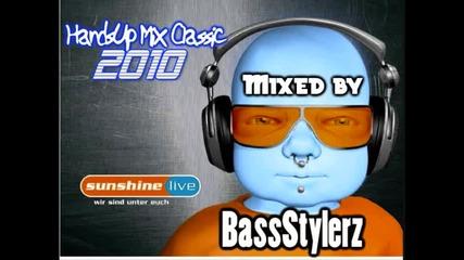 #1 Handsup Techno Mix 2010 (by Bassstylerz) 2010