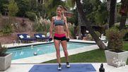 Lifted Butt Series Workout 1