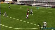 Fifa 11 - компилация