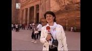 Бразди 09/04/2011 Йорданските оранжерии