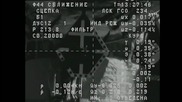 ISS: Progress 62 cargo craft successfully docks with space station