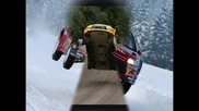 sauts rallye enorme - amazing jump ! - Youtube 2012 Hq