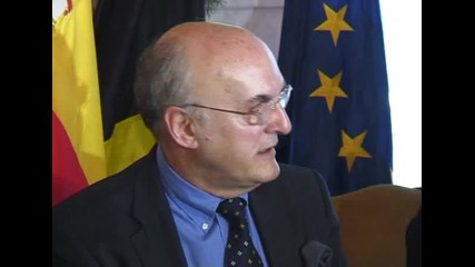 България е един от приоритетите на испанското председателство на ЕС