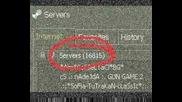 Cs - 16 815 servers