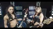 Alex Gaudino and Jason Rooney - I Love Rock and Roll