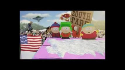South Park - S17e07